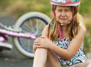 Child Bike Accident Attorneys